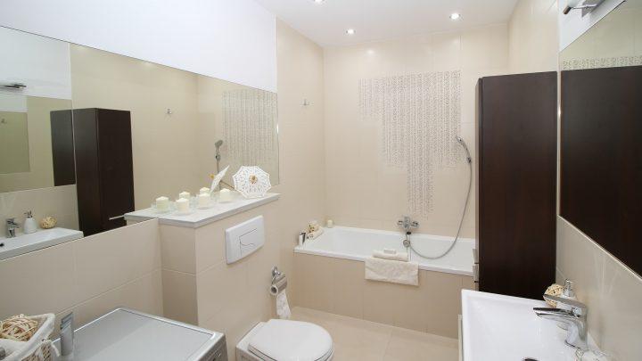 Lekkages in je badkamer voorkomen