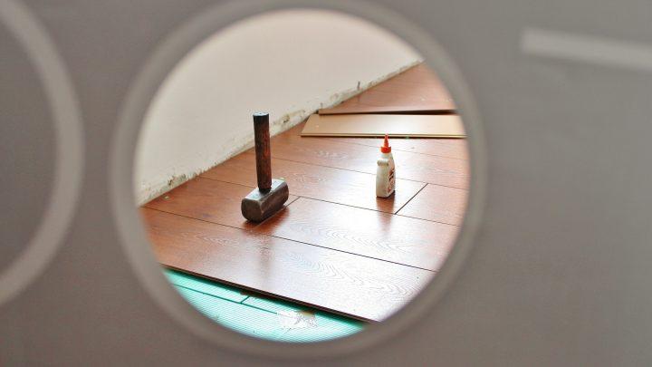 Alle tips en informatie over het leggen van laminaat